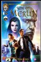 Son of Merlin  #1 Cover A (2013 Series) *NM*